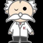 Kana博士-ウインク