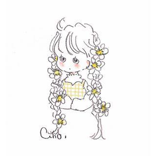 黄色ちゃん